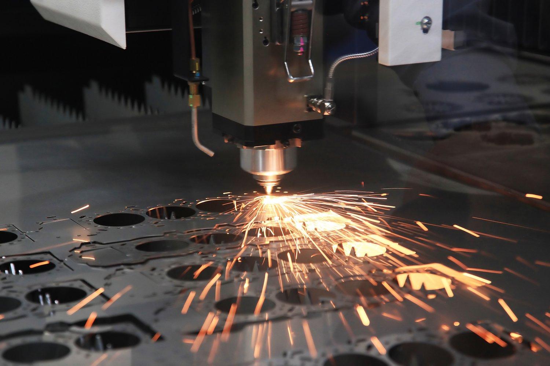 cortar metales por laser en valencia