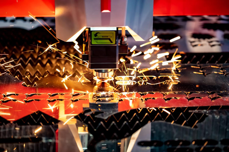 servicio corte laser